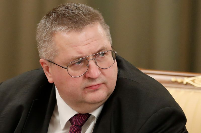 Алексей Оверчук (заместитель Мишустина в ФНС) назначен вице-премьером по вопросам агропромышленного комплекса, природных ресурсов и экологии.