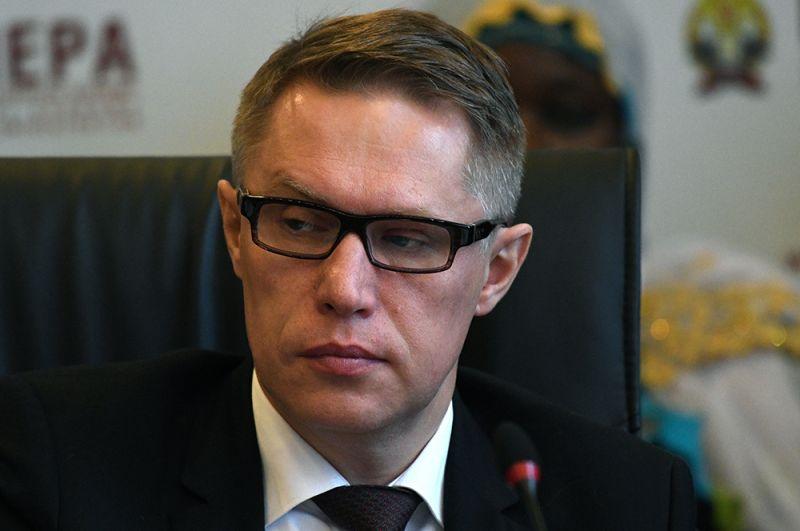 На место главы Минздрава Ольги Скворцовой назначен руководитель Росздравнадзора Михаил Мурашко.