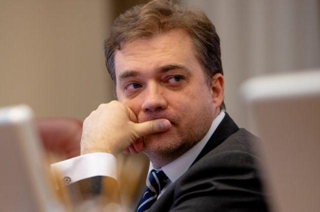 Украина против разведения сил по всей линии разграничения, - Загороднюк