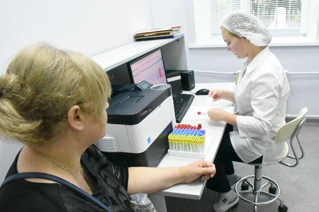 Новые технологии экономят время и врачей, и пациентов.