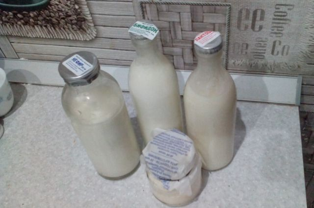 Молочную кухню родители грудных детей отстаивают уже более полугода.