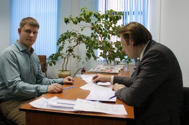 Десятым кандидатом на пост мэра Оренбурга стал газовик.
