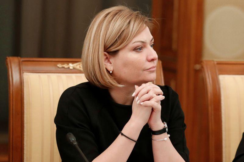 Должность министра культуры вместо Владимира Мединского заняла экс-руководитель департамента кинематографии Минкульта Ольга Любимова.