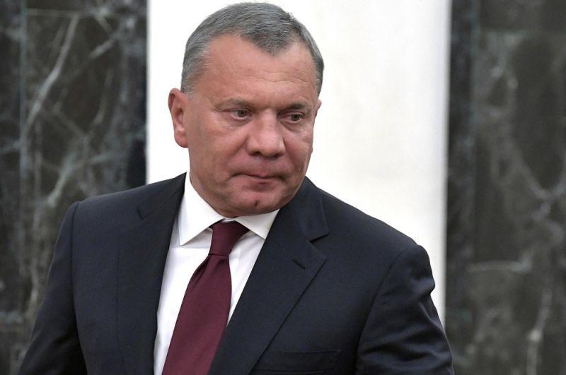 Юрий Борисов продолжает занимать должность вице-премьера по вопросам оборонно-промышленного комплекса и ракетно-космической отрасли.