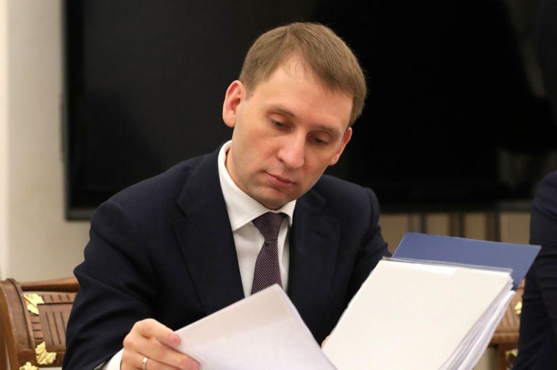 Министром по развитию Дальнего Востока остался Александр Козлов.