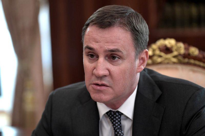 Министром сельского хозяйства остался Дмитрий Патрушев.