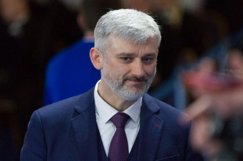 Евгений Дитрих — главы Минтранса.