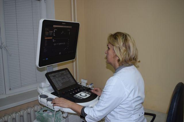 В Тюмени на базе МКДЦ начал работу Кардиологический центр
