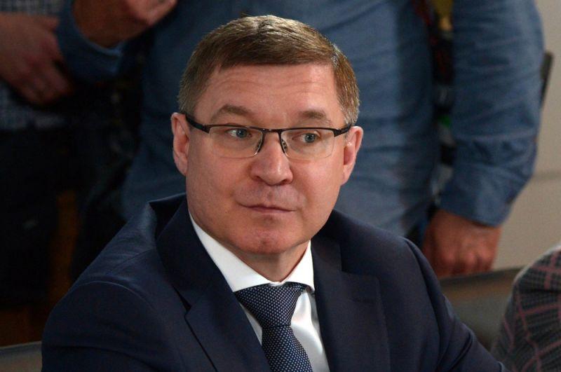 Владимир Якушев сохранил за собой пост главы Минстроя.