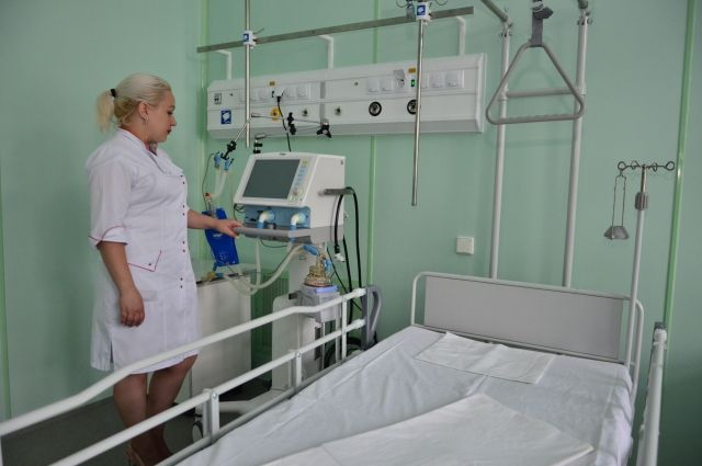 Из-за нарушений больницу могут закрыть.