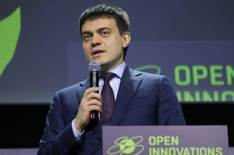 Министр науки и высшего образования Михаил Котюков.