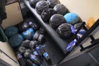 В Оренбуржье на границе в купе проводников изъято 220 кг снюса и насвая.