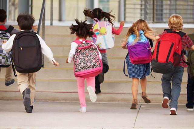 Не хотят учиться? Почему в развитых странах дети всё чаще прогуливают уроки