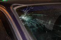 В Одессе полицейский сбил женщину, перебегавшую дорогу с ребенком