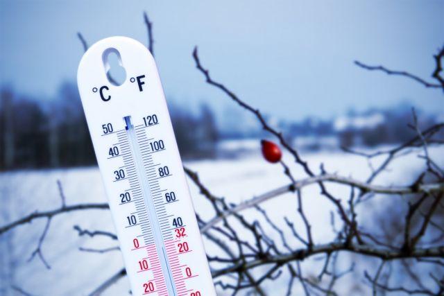 Ночью температура воздуха составила -9...-11 градусов, а к утру уже немного повысилась.