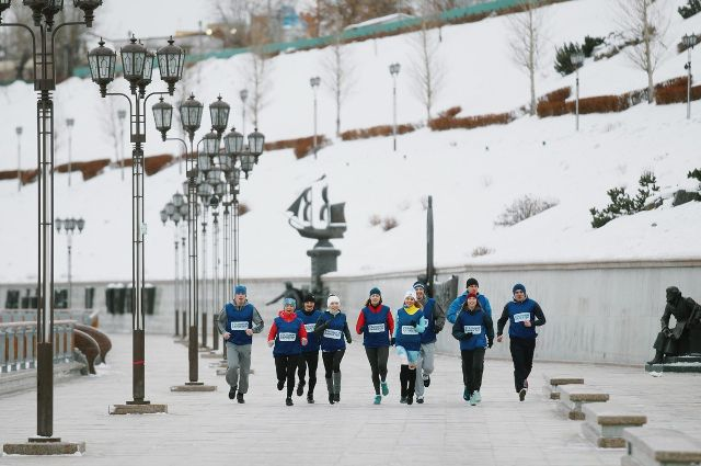 В Тюмени состоится открытие нового сезона «Стального характера»