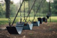 В парке соорудят современный детский городок, площадку для воркаута и даже зону для барбекю.