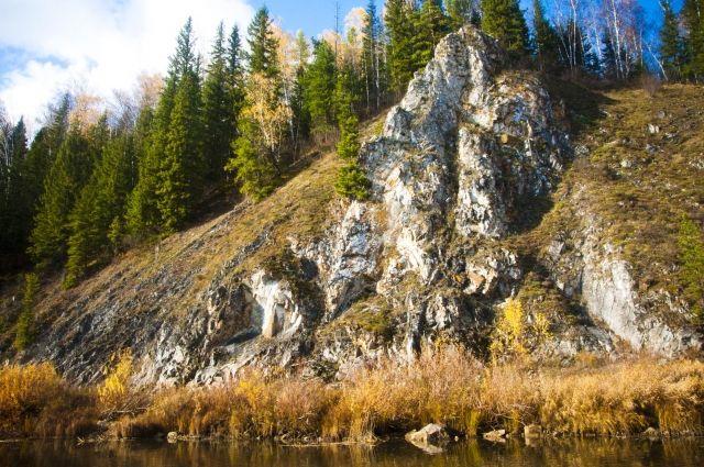 Вершины получили имена героев 18 января по распоряжению Правительства РФ.