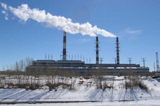 В Оренбургской области подготавливают к модернизации Ириклинской ГРЭС