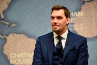 Украина отдаст железную дорогу в управление немцам на 10 лет, - Гончарук