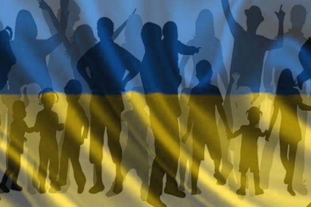 В Кабинете министров назвали количество населения Украины