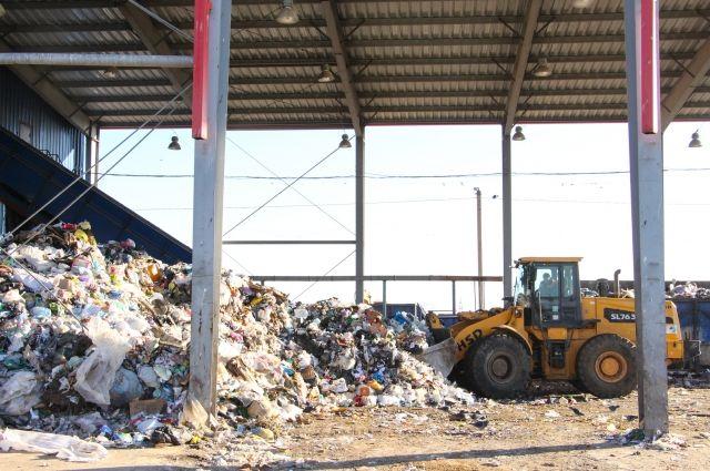 МПК Энгельса и Балаково в 2019 году переработали более 424 тысяч тонн мусор