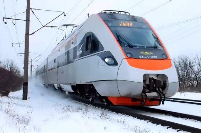 Wi-Fi в поездах «Интерсити»: Кравцов озвучил сроки