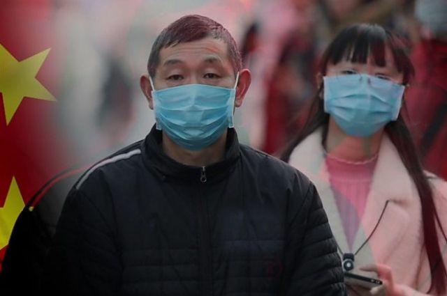 Вирус из Китая: в Украине не зафиксировали подозрений на коронавирус