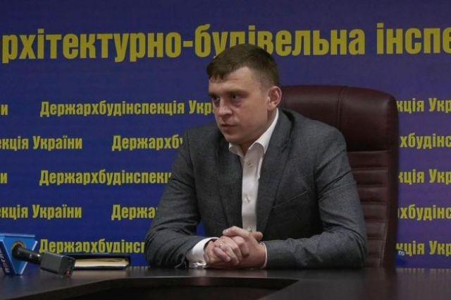 Экс-глава ГАСИ Строкач опроверг информацию о своей причастности к коррупции