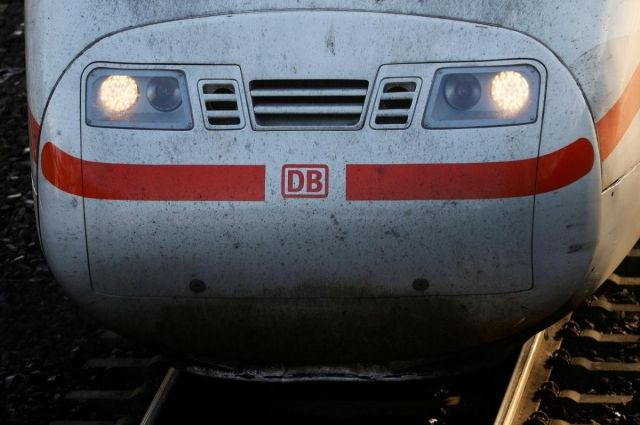 Deutsche Bahn не намерена управлять «Укрзализныцей»