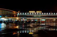 В аэропорту «Борисполь» проверяют состояние здоровья пассажиров из Китая