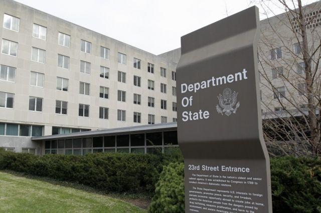 В США рассказали об инциденте с российской автоколонной в Сирии