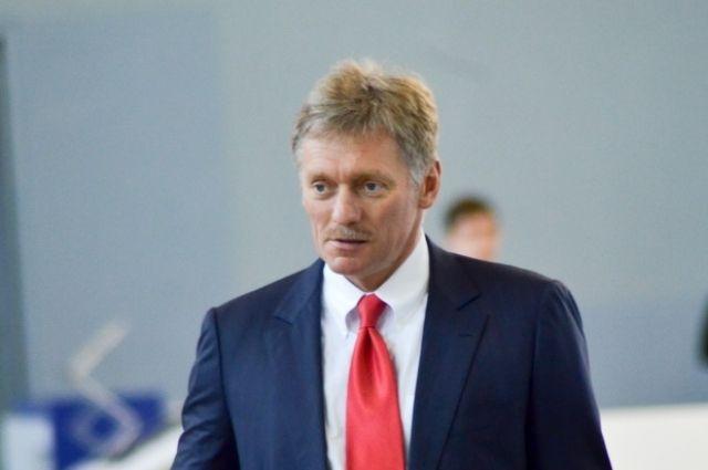 Песков сообщил, что встречи Путина и Зелинского в Израиле 23 января не было
