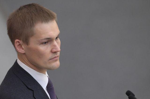 Мишустин назначил депутата Грибова замруководителя аппарата правительства