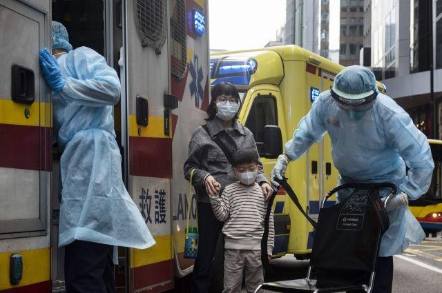 ВОЗ не стала объявлять чрезвычайную ситуацию из-за китайского коронавируса