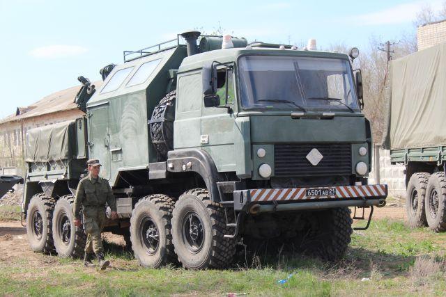 Оренбургская фирма выплатит 18 млн за незаконный ремонт военной техники