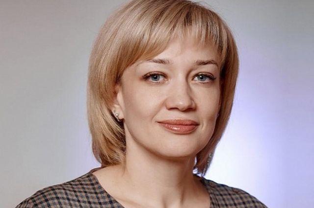 Елена Тумакова назначена врио ректора ТюмГУ