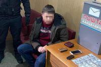 На взятке задержали начальника юротдела завода концерна «Укроборонпром»