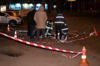 В Киеве посреди улицы зарезали мужчину: детали происшествия