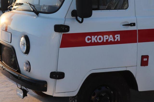 Из-за полученных травм скончалась 60-летняя женщина, находившаяся в «УАЗе».
