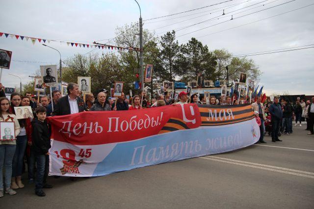 В Оренбуржье 9 февраля отроют Год памяти и славы.