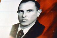 Степан Бандера.