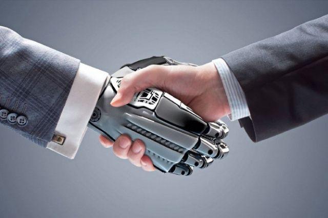 Роботы вместо людей: в центре занятости сообщили, какие профессии исчезнут