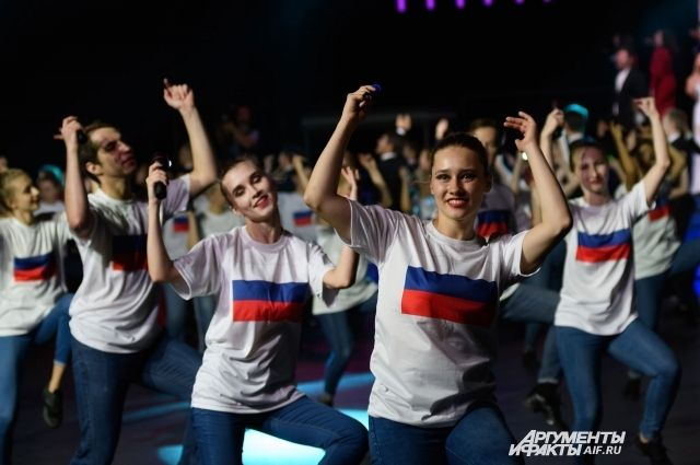 25 января российские студенты отмечают Татьянин день.