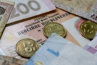 Кабмин принял бюджет Пенсионного фонда: подробности