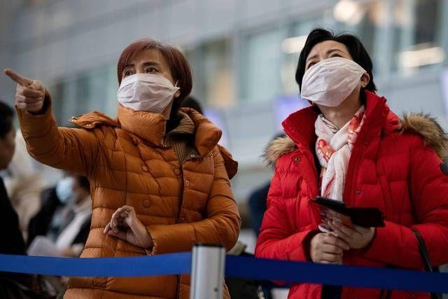Китай и США вместе работают над вакциной против нового коронавируса