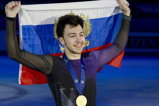 Дмитрий Алиев.