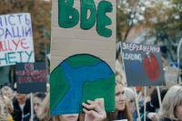 Кабмин создал рабочую группу по борьбе с последствия изменения климата