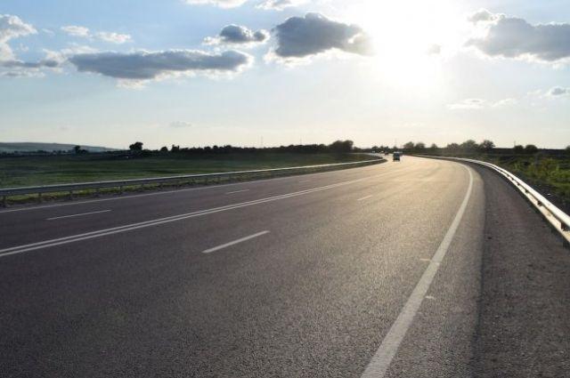 «Укравтодор» планирует построить девять объездных дорог за год