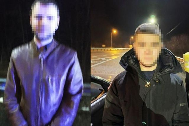 В Киеве двое мужчин похитили имущество на один миллион гривен: детали